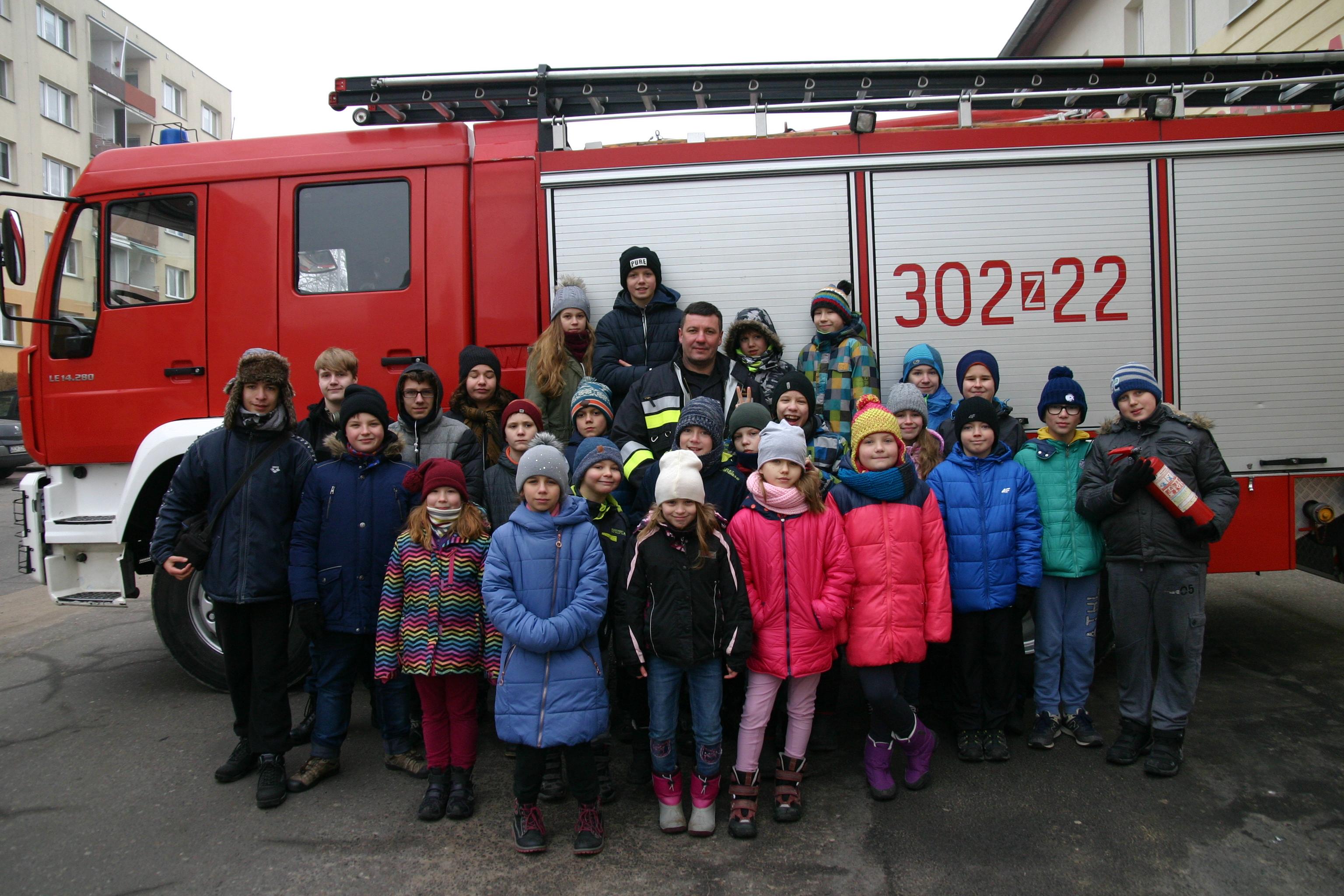 Obóz zimowy Choszczno 2017