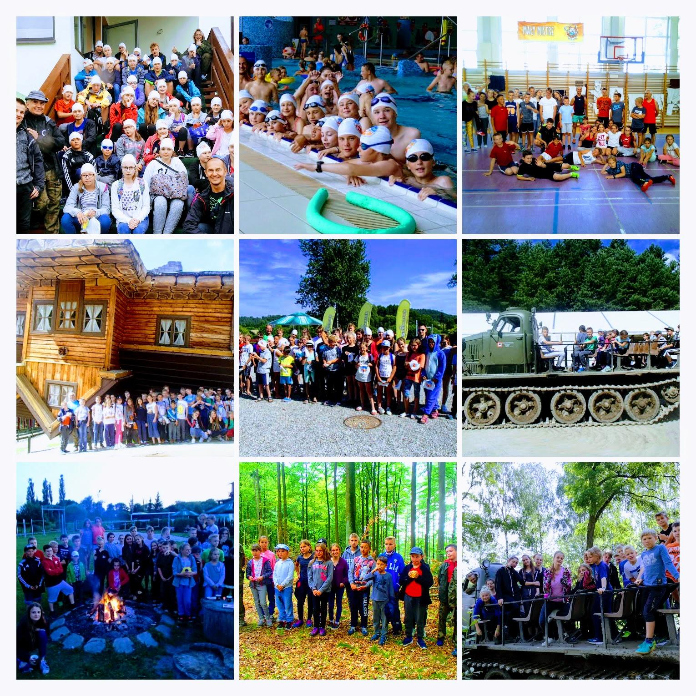 Chmielno Kaszuby 7-16.07.2018