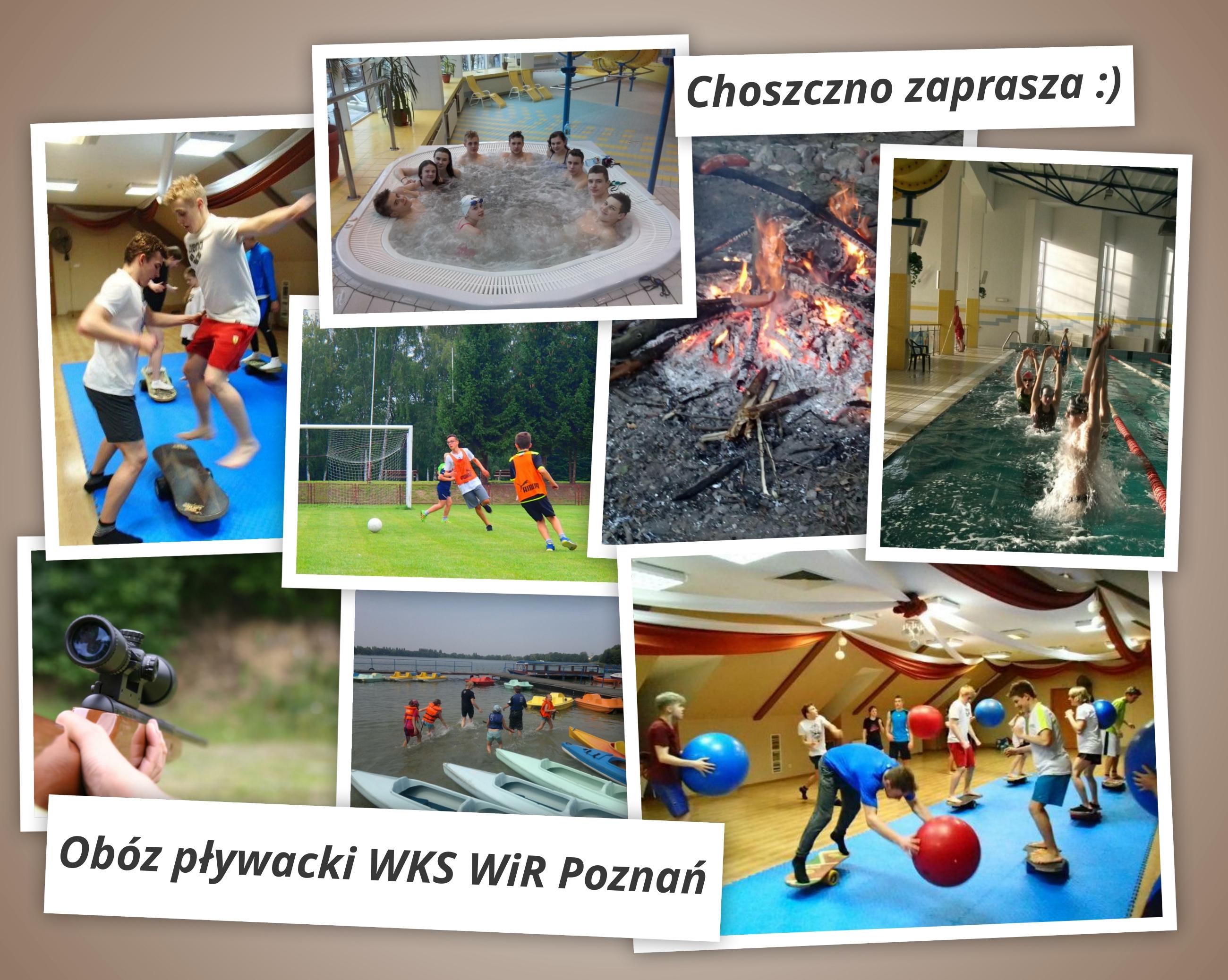 Choszczno 17-23.07.2018 r.