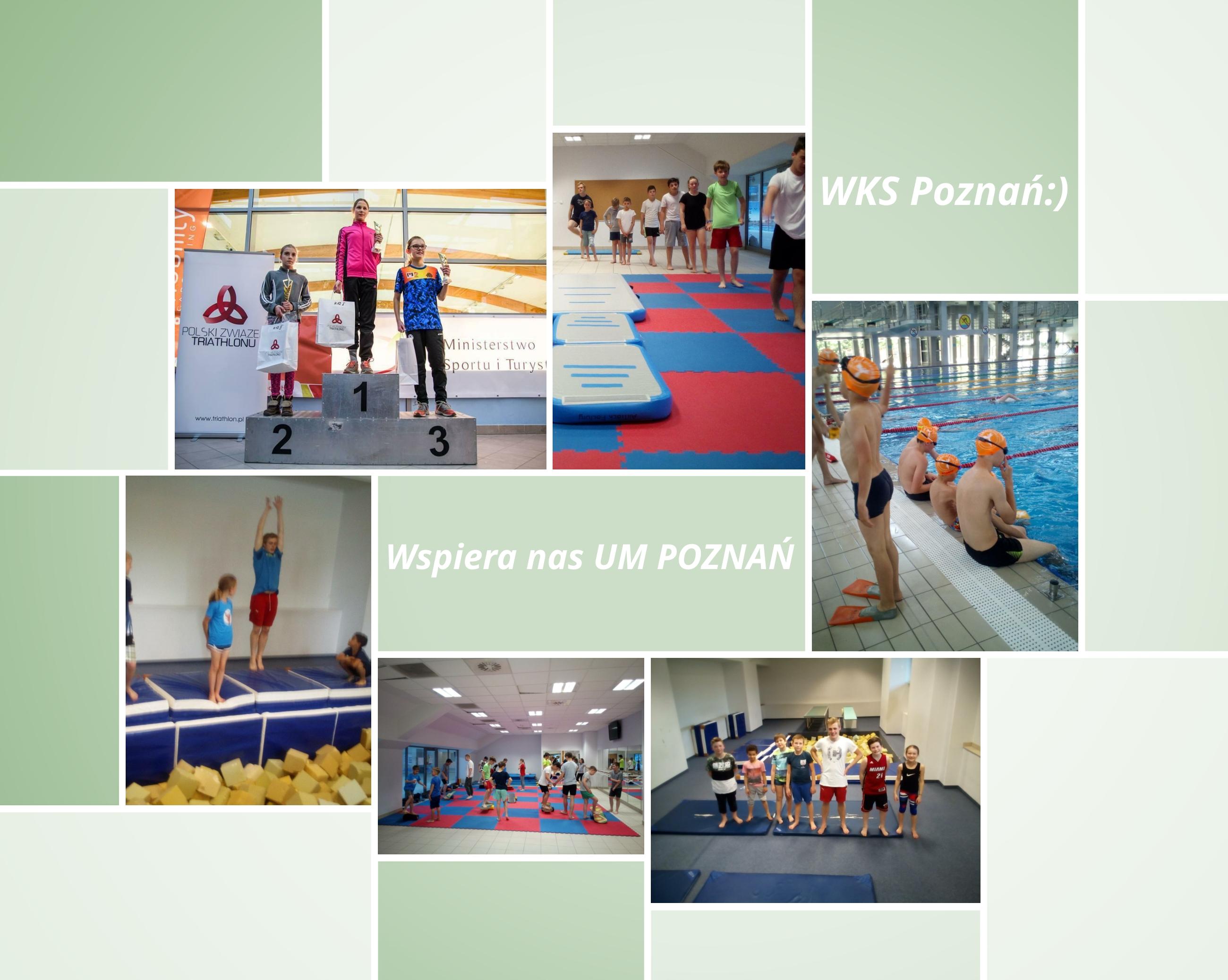 Z WKS nie ma nudy :) a więc …. ruszamy od lutego :)