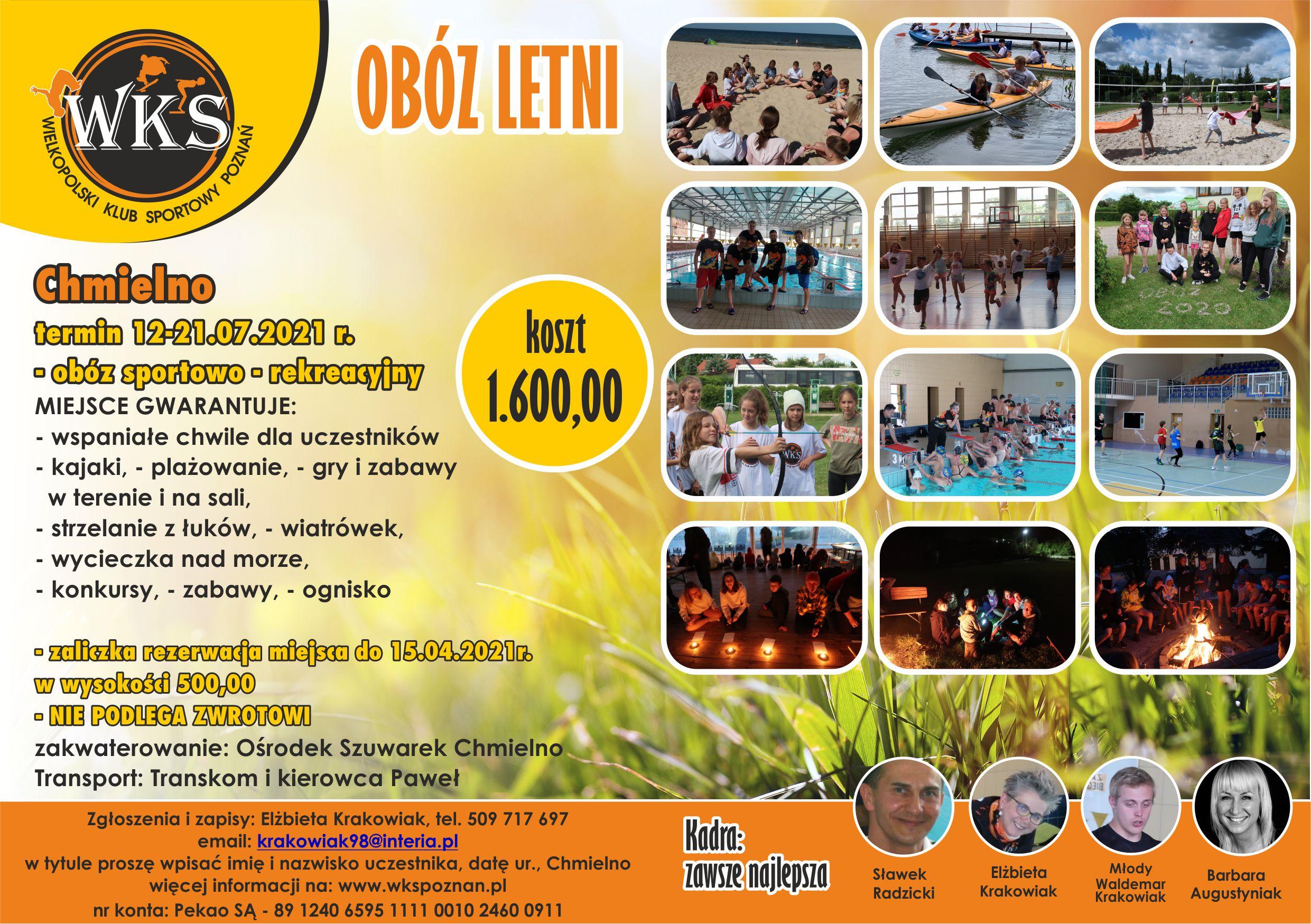 Obóz Chmielno – info!!!